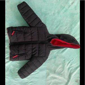 NWOT🔥 Carter's Boy black puffer jacket